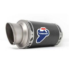 Y117094SO05 - Exhaust Muffler Termignoni GP CLASSICSS YAMAHA R6 (06-19)