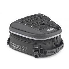 UT813 - Givi extendable cargo bag saddle and rack, waterproof, 8 Liters