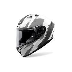 Helmet Full-Face Airoh Valor Wings White Matt