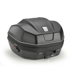 WL901 - Givi Semi-rigid Monokey case Extensible from 29 to 34 liters