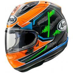 Helmet Full-Face Arai Rx-7 V Van Der Mark