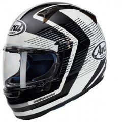 Helmet Full-Face Arai Profile-V Impulse Black White