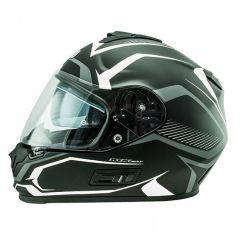 Integral Helm Nos NS7F Douglas Matt Weiß