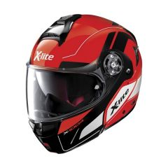 Casque Intégral Ouvrable X-Lite X-1004 Charismatic 26 Corsa Red - XL
