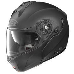 Integral Klapphelm X-Lite X-1004 Elegance N-Com 4 Flat Black