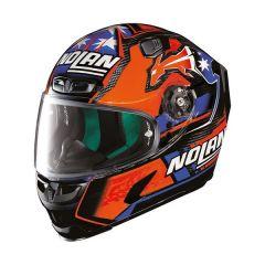Helmet Full-Face X-Lite X-803 Ultra Carbon Replica 25 Casey Stoner