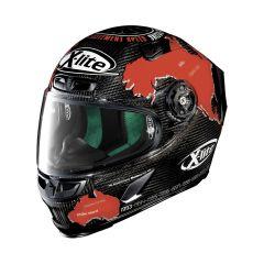 Helmet Full-Face X-Lite X-803 Ultra Carbon 19 Carlos Checa