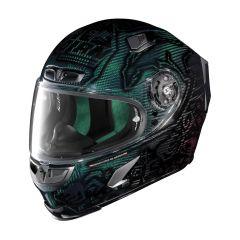 Helmet Full-Face X-Lite X-803 Ultra Carbon 18 Casey Stoner Superhero