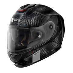 Casque Intégral X-Lite X-903 Ultra Carbon Modern Class 1 Noir Brilliant