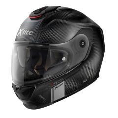 Helmet Full-Face X-Lite X-903 Ultra Carbon Modern Class 2 Flat Black