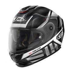 Helmet Full-Face X-Lite X-903 Ultra Carbon Cheyenne 47 Carbon