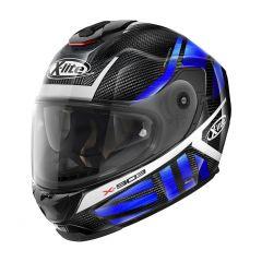 Helmet Full-Face X-Lite X-903 Ultra Carbon Cheyenne 49 Carbon