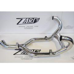 ZBMW516SCR - Exhaust Manifolds Zard Stainless Steel BMW R 1200 GS (10-12)