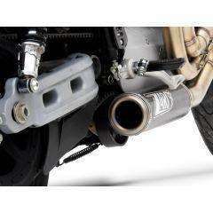 ZHD513SKO-T - Full Exhaust Zard SS/Titanium Harley-Davidson XR 1200 (09-12)